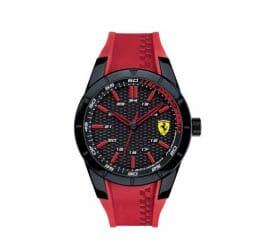 cadeaux marque ferrari montre