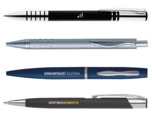 stylos aluminium
